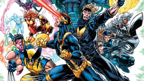 X-Men Legends 2021 February