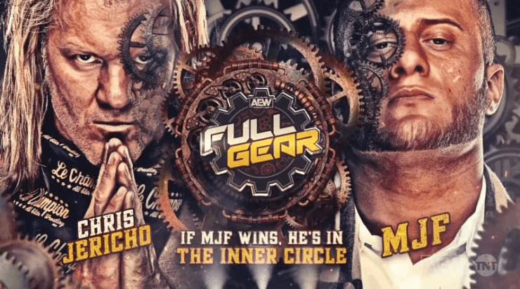AEW Full Gear 2020 preview predictions