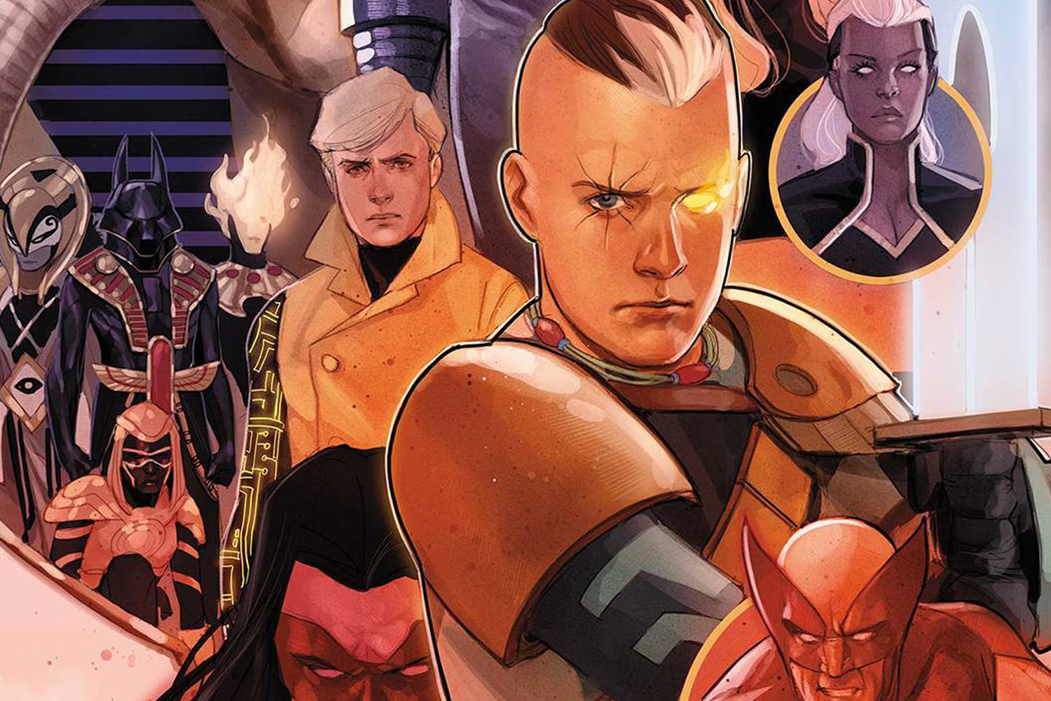 'Cable' #6 review