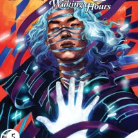 DC Preview: The Dreaming: Waking Hours #5