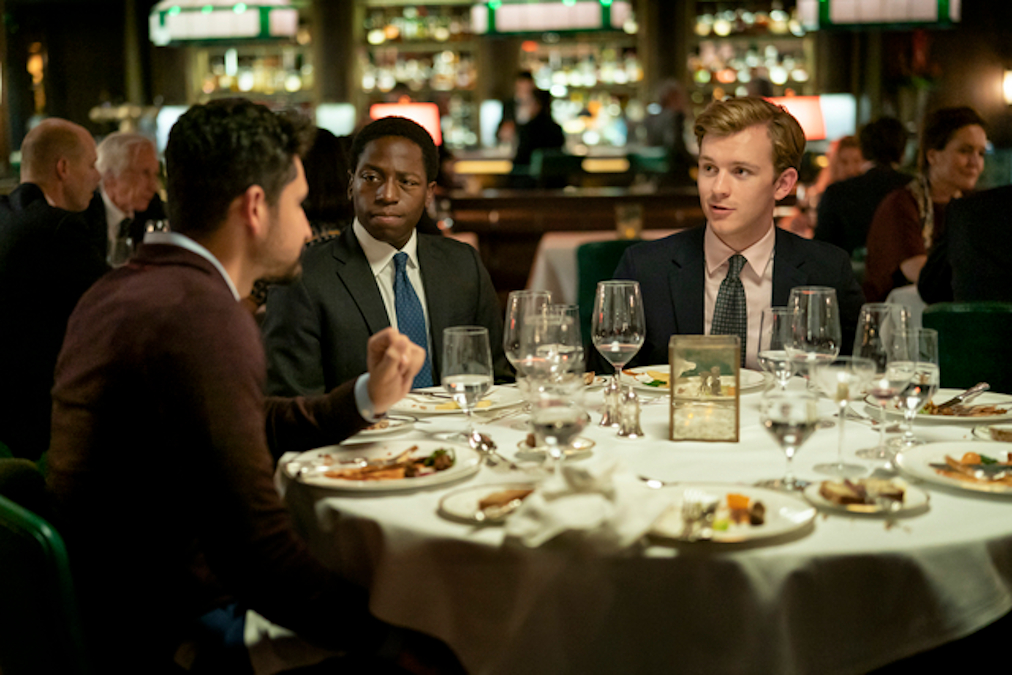 'Industry' episode 3 recap: 'Notting Hill'