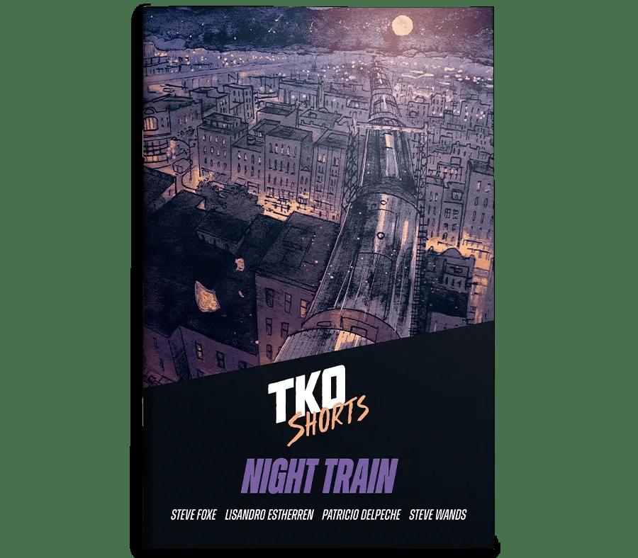 TKO Shorts: 'Night Train' review