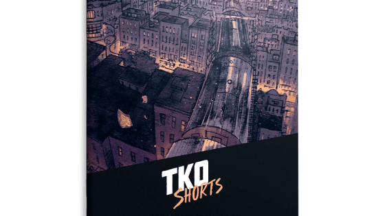 TKO Shorts: 'Night Train' review