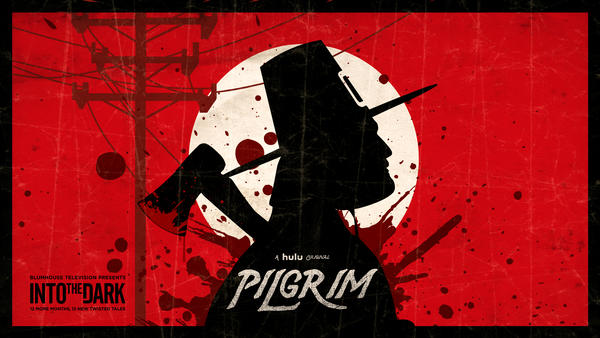 'Into the Dark' Thanksgiving Horror: A look at 'Pilgrim' and 'Flesh & Blood'