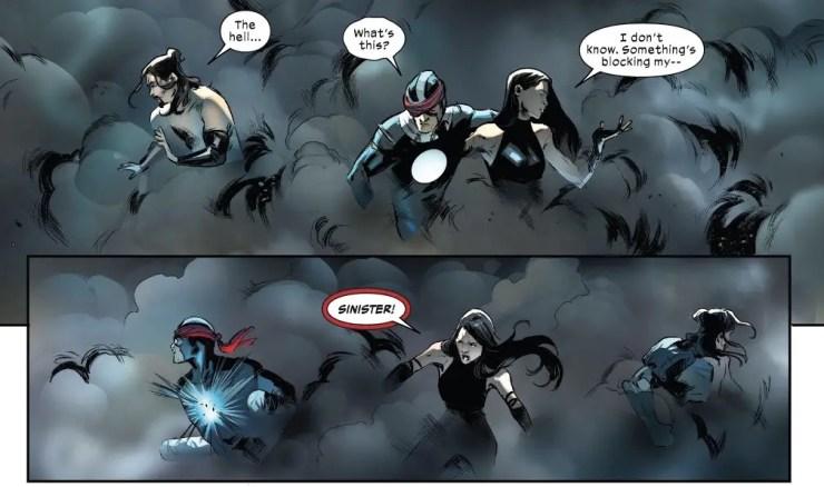 X-Men Monday #85 - Jordan D. White Answers Your X of Swords Week 10 Questions