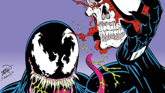 'Venom Epic Collection: Symbiosis'