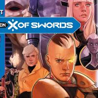 X-Men Monday #85 - Jordan D. White Answers Your X of Swords Week 10 Questions