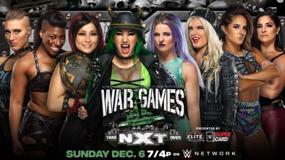 WWE NXT TakeOver: WarGames 2020 preview and predictions