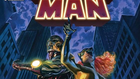 'Iron Man' #4 review