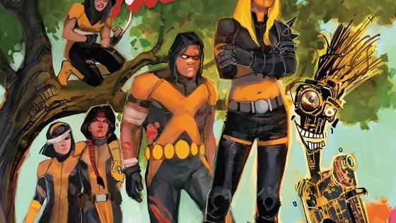 New Mutants #14