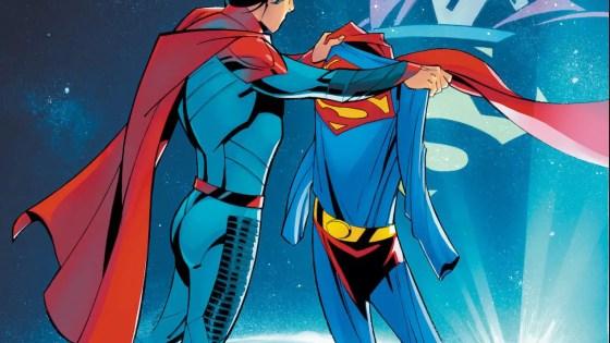 Action Comics #1029