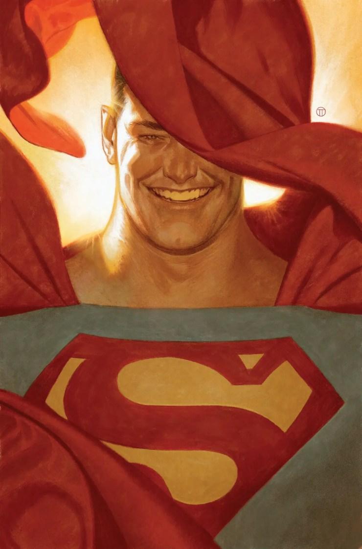 Action Comics #29  Julian Totino Tedesco