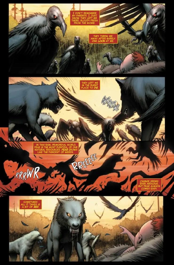 Marvel Preview: Avengers #39