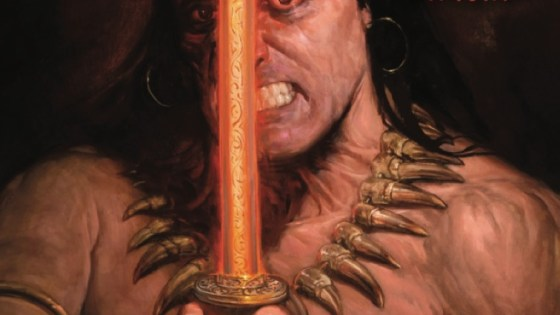 Marvel Preview: Conan the Barbarian #17