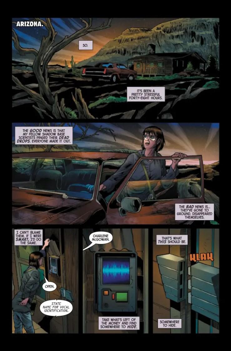 Marvel Preview: Immortal Hulk #41
