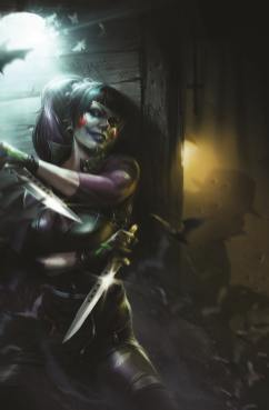 DC Comics launching 'new The Joker' #1 a new ongoing series