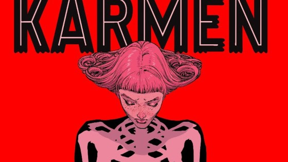 Image Comics to publish Guillem March's 'Karmen' for U.S. release March 2021