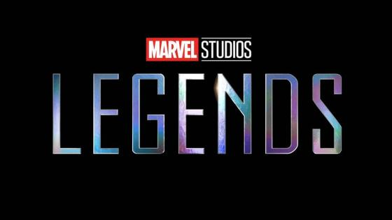 Marvel announces new 'Marvel Studios: Legends' show on Disney+