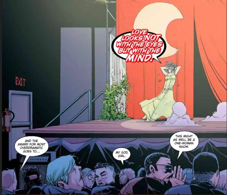 'Nailbiter Returns' #8 (Image Comics)