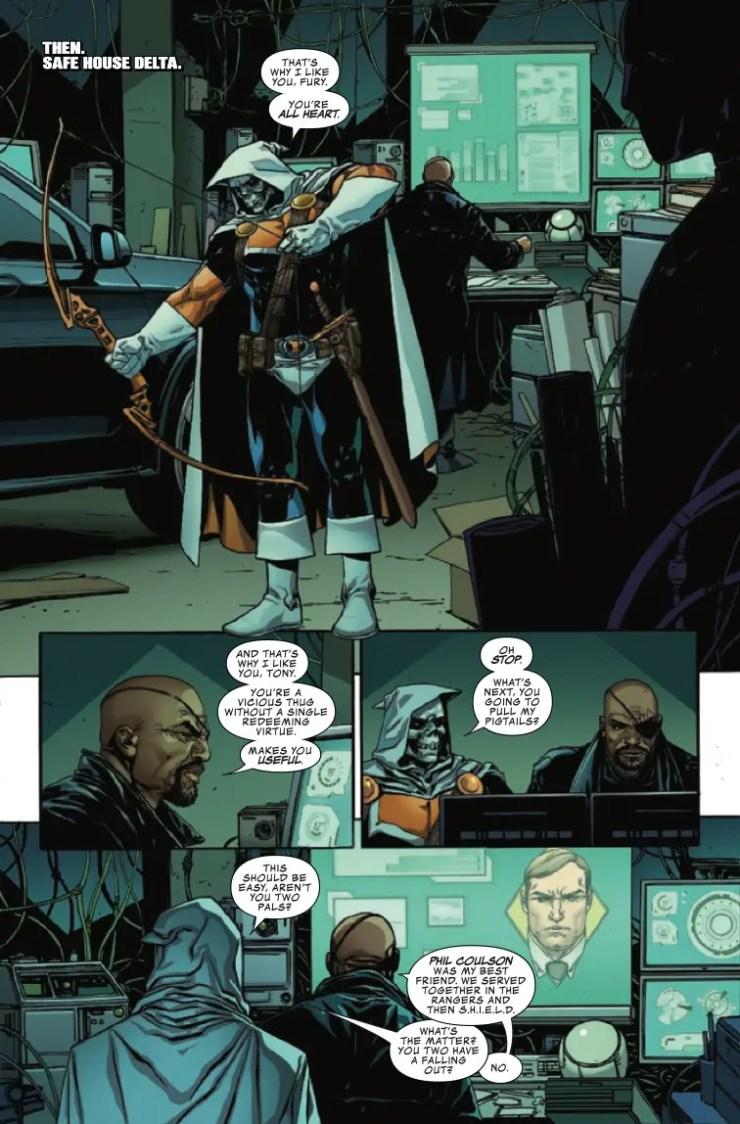 Taskmaster (2020-) #2 (of 5)