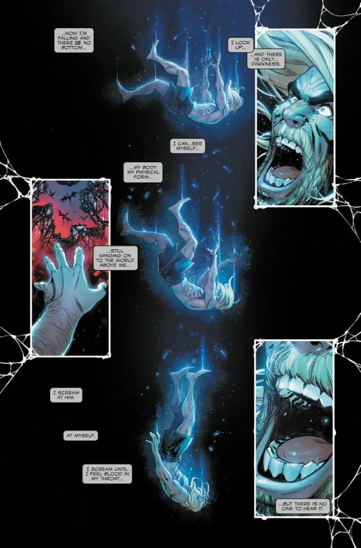 Marvel Preview: Venom #32