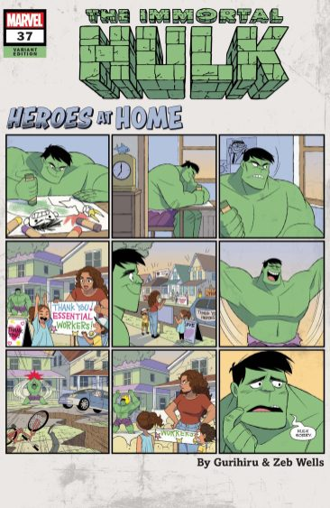'Heroes at Home' review 2020