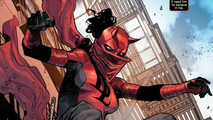 'Detective Comics,' 'Daredevil' show comics can be more representative (mostly)