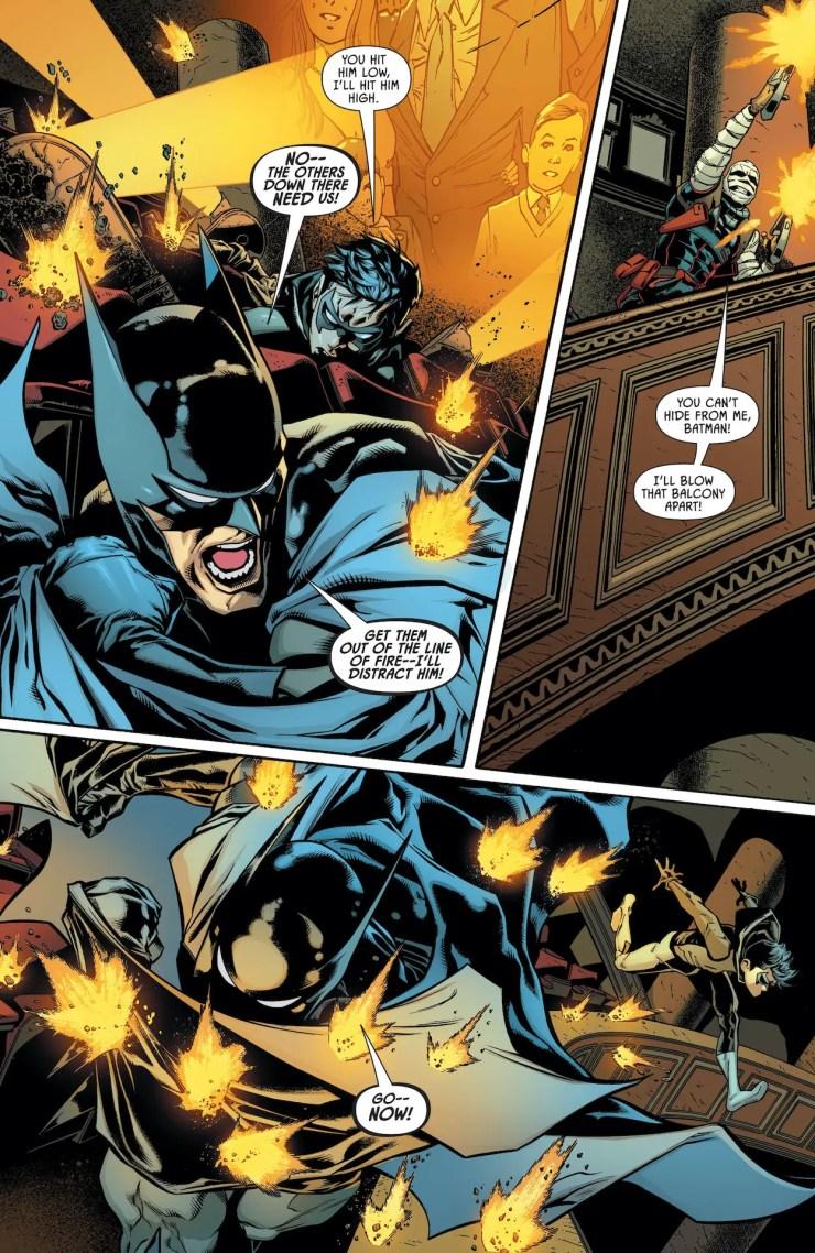 Detective Comics (2016-) #1033