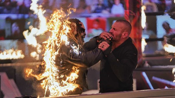 WWE TLC 2020 review