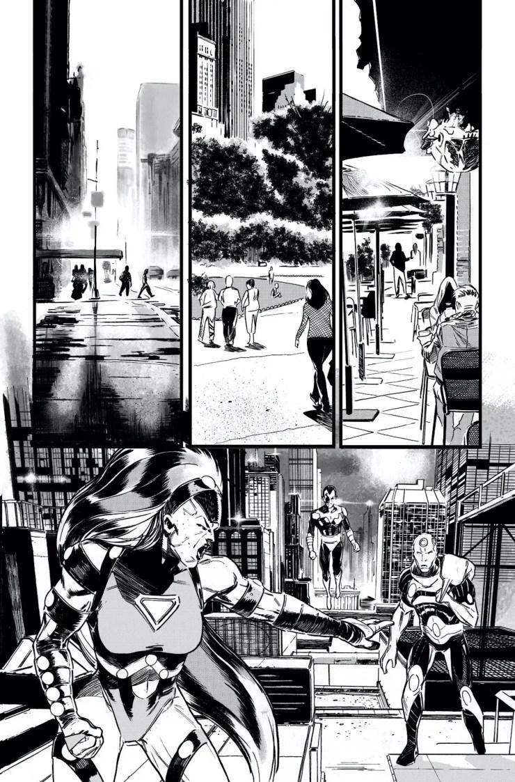 DC Preview: Future State: Suicide Squad #1