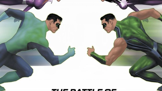 The Green Lantern Season Two #10