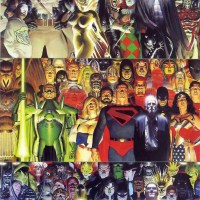 "Alex Ross blasts Warner Bros.: ""I got screwed"""