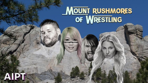Mt. Rushmores of Wrestling: Best NXT call-ups