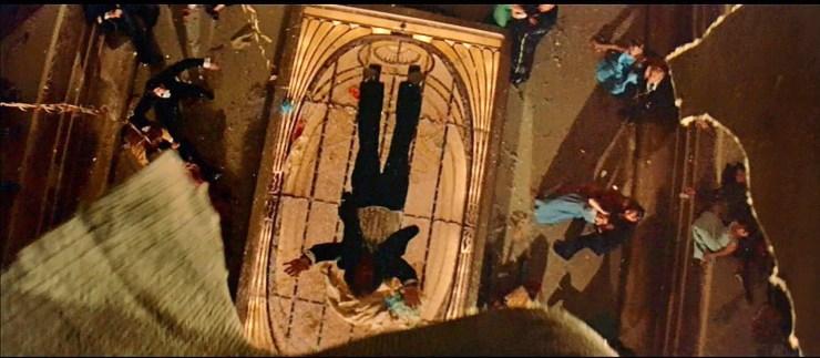 Strange and Fantastic Tales of the 20th Century: 'The Poseidon Adventure (1972)'