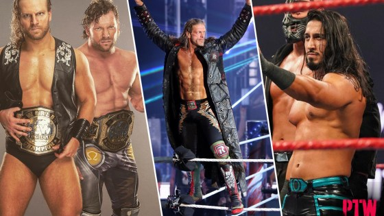PTW Wrestling Podcast episode 137: Best of 2020 Awards: Part 2