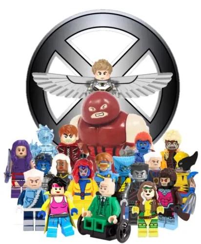 X-Men Buyers Guide 2020 AIPT