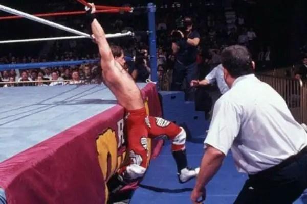 Royal Rumble Shawn Michaels