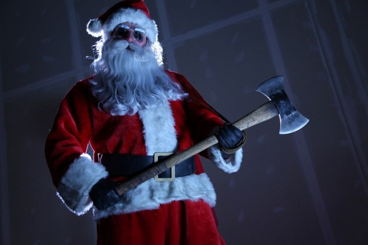 Tis the season! The most popular Christmas movie genres