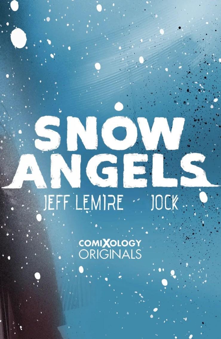 Snow Angels February 2021