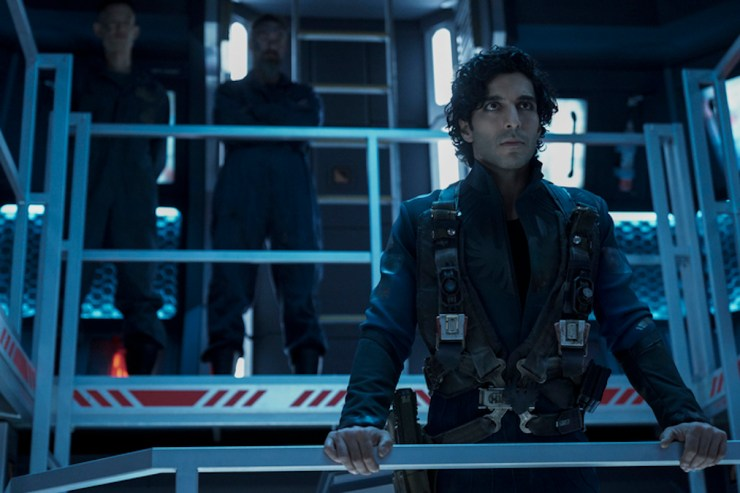 the expanse 5.1.1