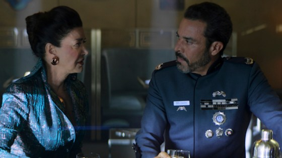 the expanse 5.4.1
