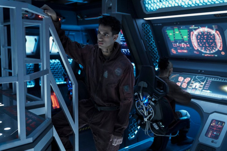 the expanse 5.4.2