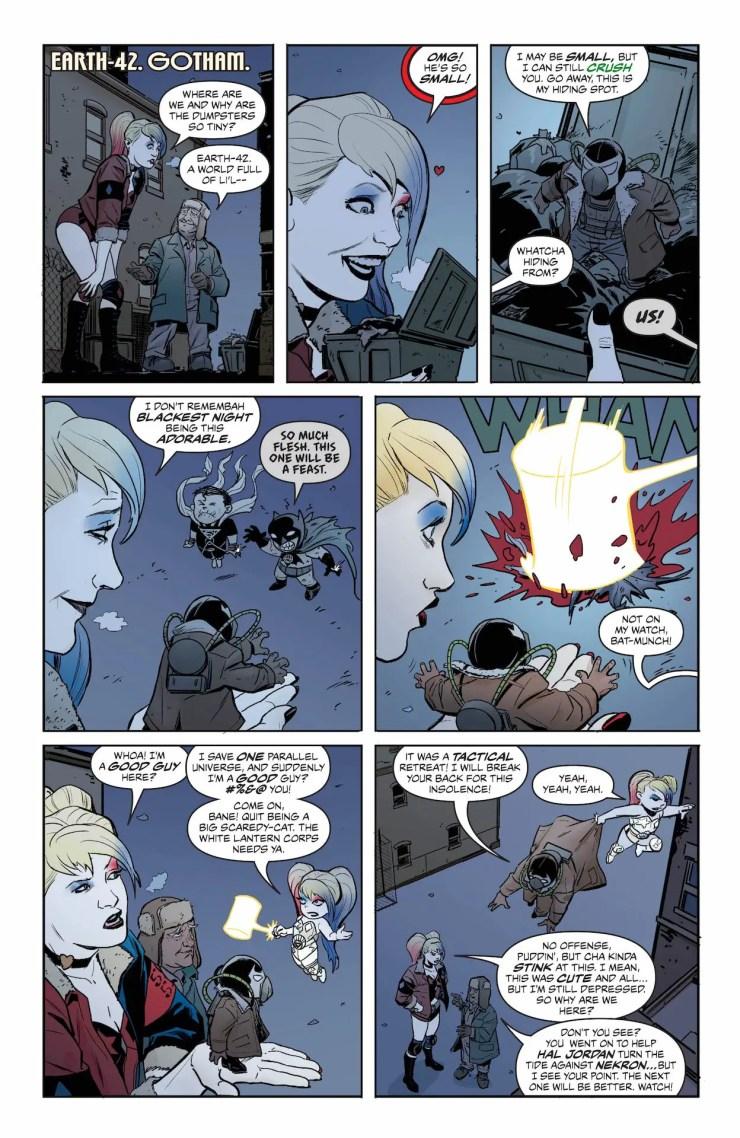 DC's Very Merry Multiverse (2020-) #1