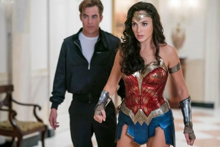 'Wonder Woman 1984' review: A hero film that falls short of super