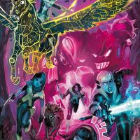 EXCLUSIVE Marvel Preview: New Mutants #15