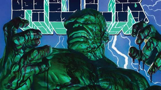 'Immortal Hulk Vol. 8: The Keeper of the Door' review