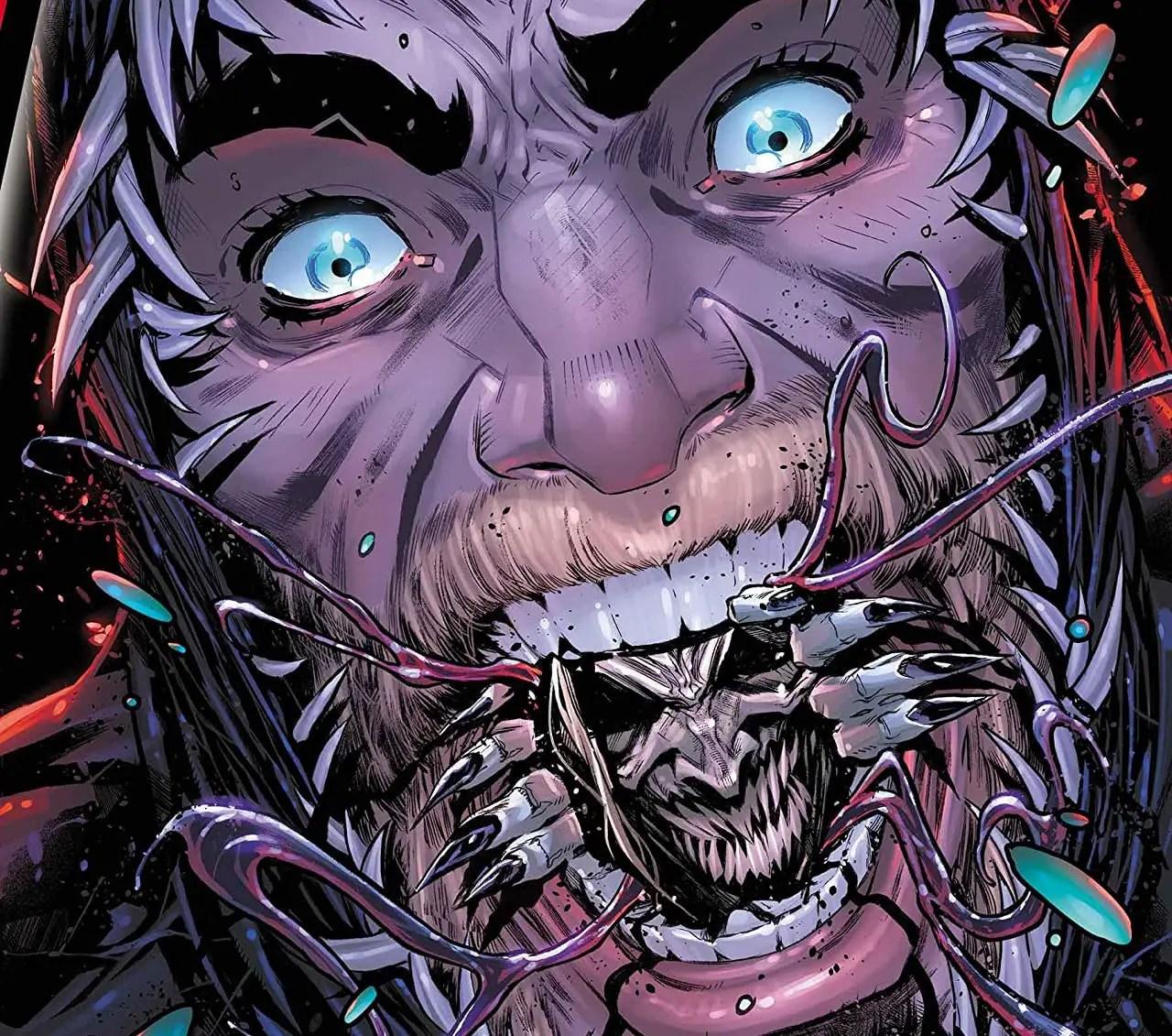 'Venom' #33 review