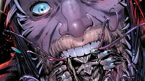EXCLUSIVE Marvel Preview: Venom #33