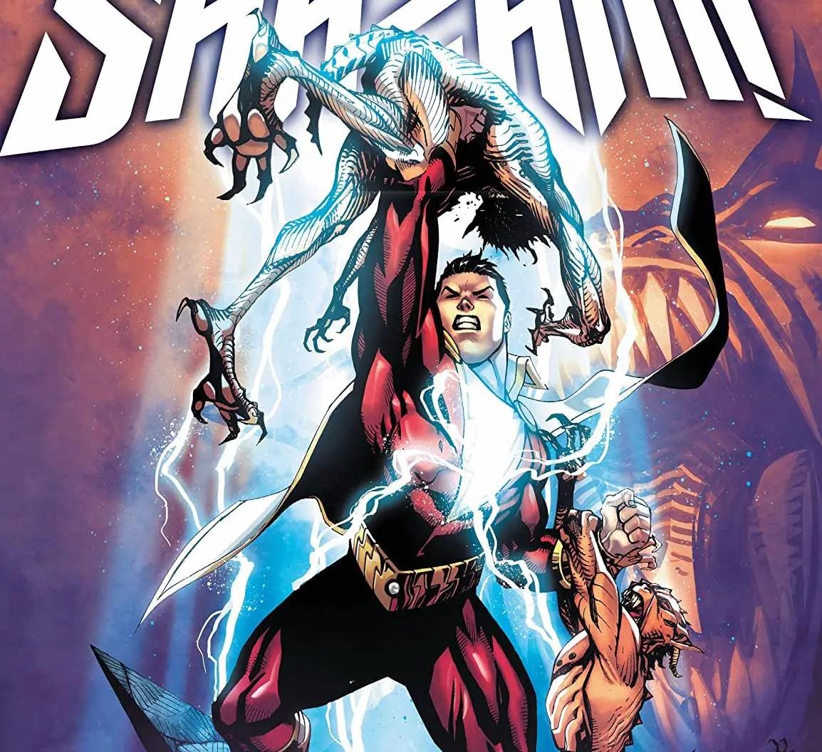 Future State: Shazam! #1