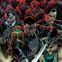 Marvel teases Avengers vs. Knull in 'Avengers' #45